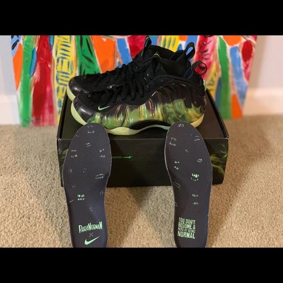 Nike Shoes | Nike Foamposite Air